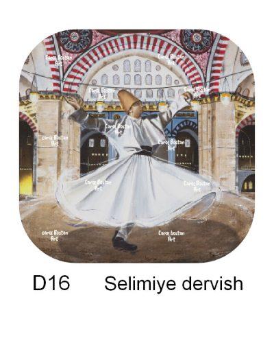 D16-Selimiye-Dervish