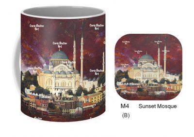M4-Sunset-Mosque