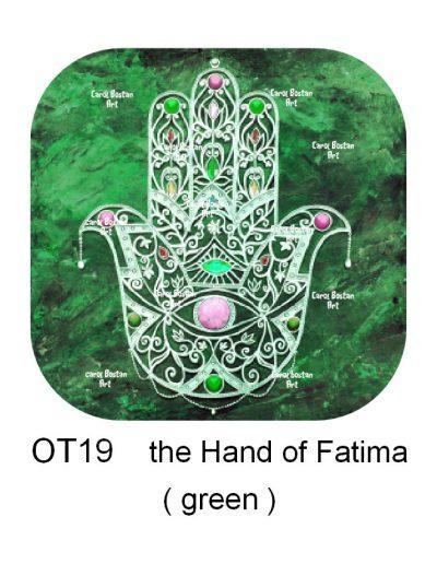 OT19-the-Hand-of-Fatima-(-green-)