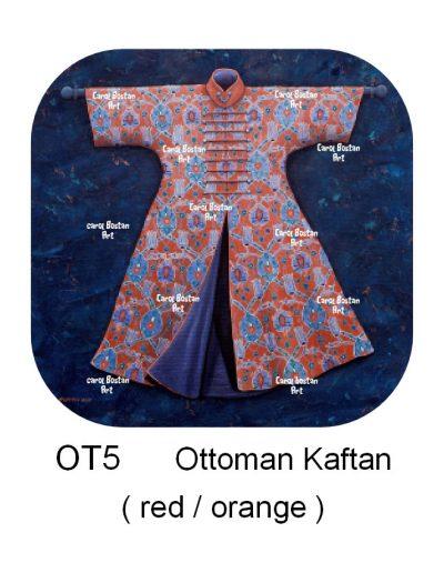 OT5-Ottoman-Kaftan-(-red-)