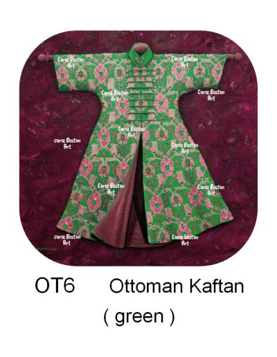 OT6-Ottoman-Kaftan-(-green-)