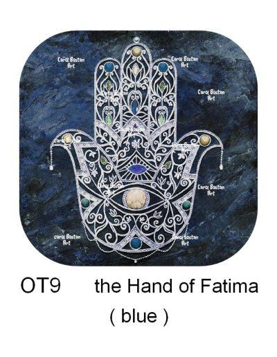 OT9-the-Hand-of-Fatima-(-blue-)