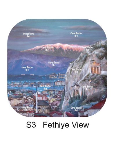 S3-Fethiye-View