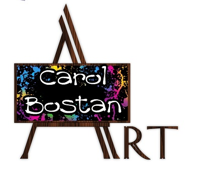 Carol Bostan Artwork