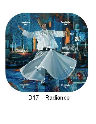 D17 - Radiance